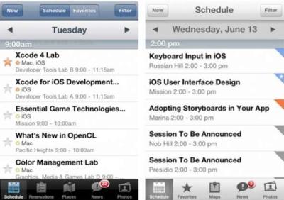 rumeur ios6 gris Les rumeurs de la semaine: iPhone 5, AppleTV, iOS6, WWDC 2012...
