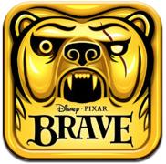 temple brave icon Temple Run Brave : La nouvelle version du jeu à succès revue avec Disney !