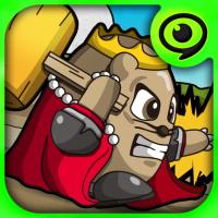 2231407m Test de MoleHeart, un bon jeu de Tower Defense (gratuit)