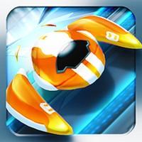 AXL Full Boost1 Test de AXL Full Boost : Courses futuristes à pleine vitesse...(2,39€)