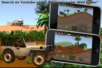 Alpine crawler Les bons plans de lApp Store ce vendredi 6 juillet 2012
