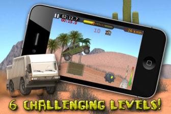 Alpine crawler1 Les bons plans de lApp Store ce jeudi 26 juillet 2012
