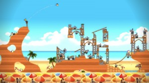 Angry birds 1 console 300x168 Angry Birds sur console : cest pour bientôt !