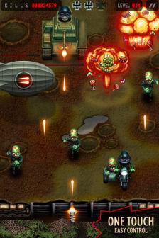 Apocalypse zombie Les bons plans de lApp Store ce mardi 3 juillet 2012