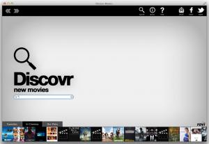 Capture d'écran 2012 07 17 à 20.00.41 300x207 App4Mac: Discovr Movies vous aide à choisir vos films (3,99€)