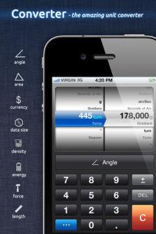 Converter Les bons plans de lApp Store ce lundi 9 juillet 2012