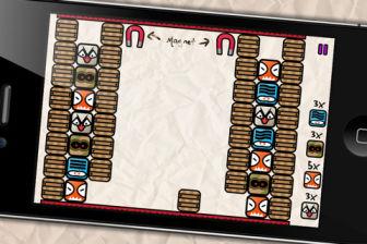 Doodle dorks Les bons plans de lApp Store ce mardi 17 juillet 2012