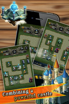 Dragon town Les bons plans de lApp Store ce mercredi 25 juillet 2012