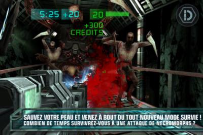EA Dead Space Jeux EA: Les promotions de Noël débutent aujourdhui!