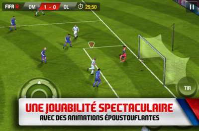 EA Fifa 12 Avalanche de promotions à 0,79€ chez EA pour lIndependance Day