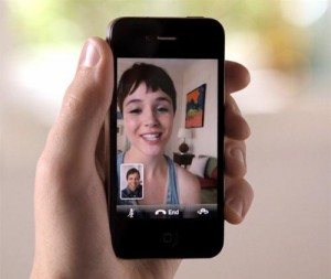 FaceTime 300x253 FaceTime 3G (iOS 6) : payant chez AT&T !
