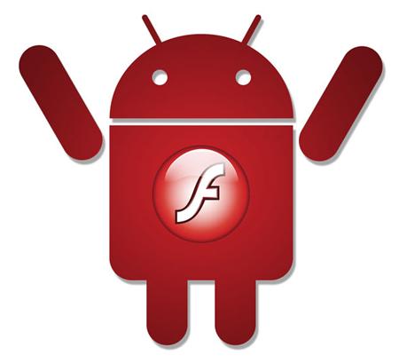 Flash Player Android Flash Player sur Mobile : Une mort présagée et désormais officialisée