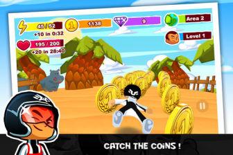 Fly crazy Les bons plans de lApp Store ce mercredi 18 juillet 2012