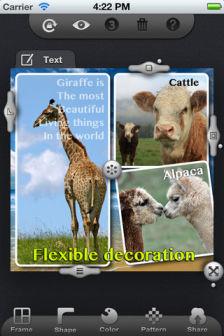 FrameLens Les bons plans de lApp Store ce vendredi 20 juillet 2012