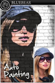 Graffiti me Les bons plans de lApp Store ce vendredi 6 juillet 2012