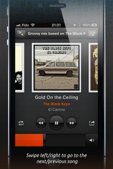 Groove Les bons plans de lApp Store ce jeudi 26 juillet 2012