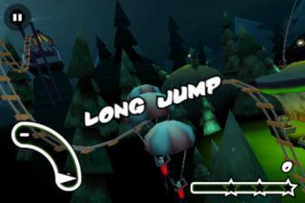 Haunted 3D Rollercoast Les bons plans de lApp Store ce mardi 17 juillet 2012