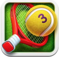 Hit tennis 3 icon Test de Hit Tennis 3, Un jeu darcade et puis cest tout ! (gratuit)