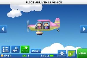 IMG 1041 Test de Pocket Planes : Un jeu de gestion qui a du charme (Gratuit)