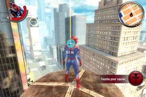 IMG 1102 The Amazing Spider Man : Les citoyens de Manhattan attendent votre aide...(5,49€)