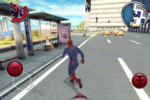 IMG 1106 The Amazing Spider Man : Les citoyens de Manhattan attendent votre aide...(5,49€)