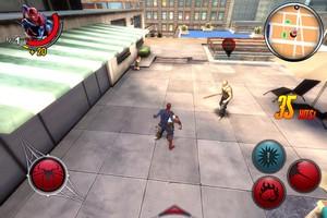 IMG 1108 The Amazing Spider Man : Les citoyens de Manhattan attendent votre aide...(5,49€)