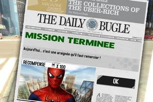 IMG 1113 The Amazing Spider Man : Les citoyens de Manhattan attendent votre aide...(5,49€)