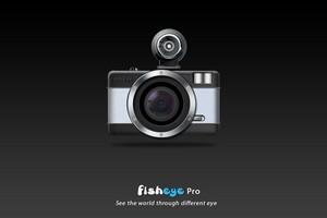 IMG 1222 Test de FishEye Pro : Regardez le monde sous un autre oeil...(0,79€ temporairement)