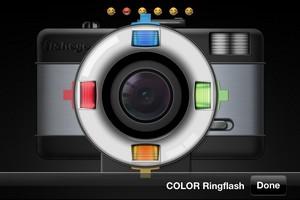 IMG 1225 Test de FishEye Pro : Regardez le monde sous un autre oeil...(0,79€ temporairement)