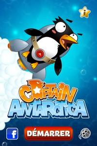 IMG 1229 Captain Antartica : Un manchot propulsé vers les abysses...(0,79€)