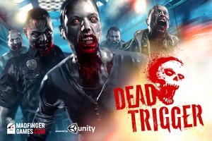 IMG 1259 Test de Dead Trigger : Un superbe FPS infesté de Zombies...(0,79€)