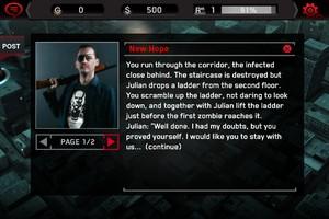 IMG 1268 Test de Dead Trigger : Un superbe FPS infesté de Zombies...(0,79€)