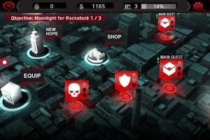 IMG 1274 Test de Dead Trigger : Un superbe FPS infesté de Zombies...(0,79€)