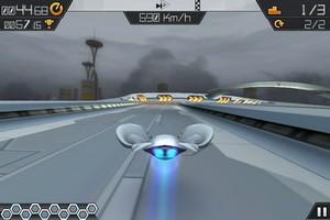 IMG 1283 Test de AXL Full Boost : Courses futuristes à pleine vitesse...(2,39€)
