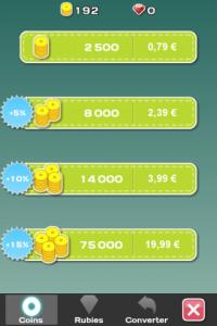 IMG 1291 200x300 Test de Pinball Maniacs : Le Flipper modernisé sur iPhone (Gratuit)