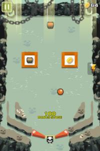 IMG 1293 200x300 Test de Pinball Maniacs : Le Flipper modernisé sur iPhone (Gratuit)