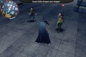IMG 1305 Test de The Dark Knight Rises : Sauvez Gotham City ! (5,49€)