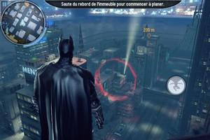 IMG 1307 Test de The Dark Knight Rises : Sauvez Gotham City ! (5,49€)