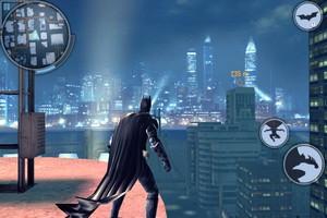 IMG 1326 Test de The Dark Knight Rises : Sauvez Gotham City ! (5,49€)