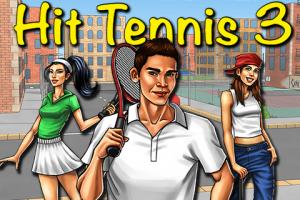 IMG 1381 300x200 Test de Hit Tennis 3, Un jeu darcade et puis cest tout ! (gratuit)