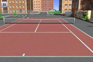 IMG 1382 300x200 Test de Hit Tennis 3, Un jeu darcade et puis cest tout ! (gratuit)