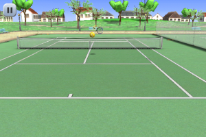 IMG 1399 300x200 Test de Hit Tennis 3, Un jeu darcade et puis cest tout ! (gratuit)