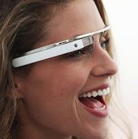 Lunette Google Apple dépose des brevets sur des lunettes