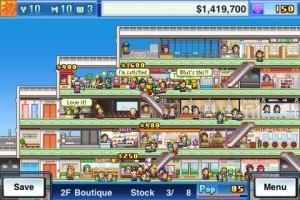 Mega Mall Story 300x200 Les App4Tops de la semaine 27 : nos coups de coeur