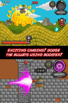 Minecart chase Les bons plans de lApp Store ce mercredi 18 juillet 2012