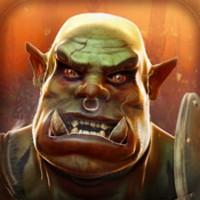 ORC Vengeance Test de ORC   Vengeance : Aidez Rok à explorer de nombreux donjons...(2,39€)