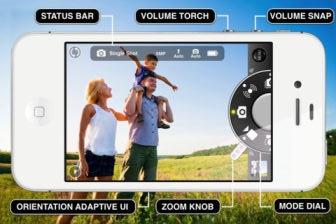 ProCam Les bons plans de lApp Store ce jeudi 9 août 2012