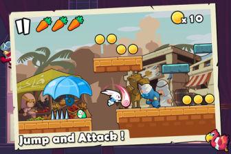 Rabbit Journey Les bons plans de lApp Store ce mercredi 18 juillet 2012