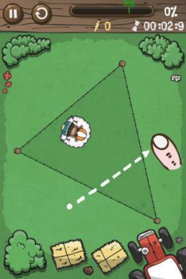 Sami Barket 1 Le jeu Sami Barket Slice Trip est gratuit en partenariat avec App4Phone
