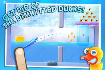 Shark Dash Les bons plans de lApp Store ce vendredi 20 juillet 2012